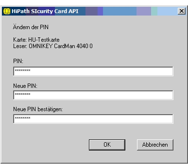 PKI-Services